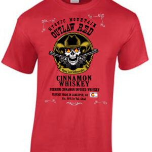 outlaw RED MENS1
